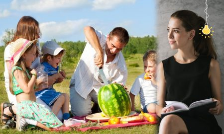 Детский психолог советует родителям