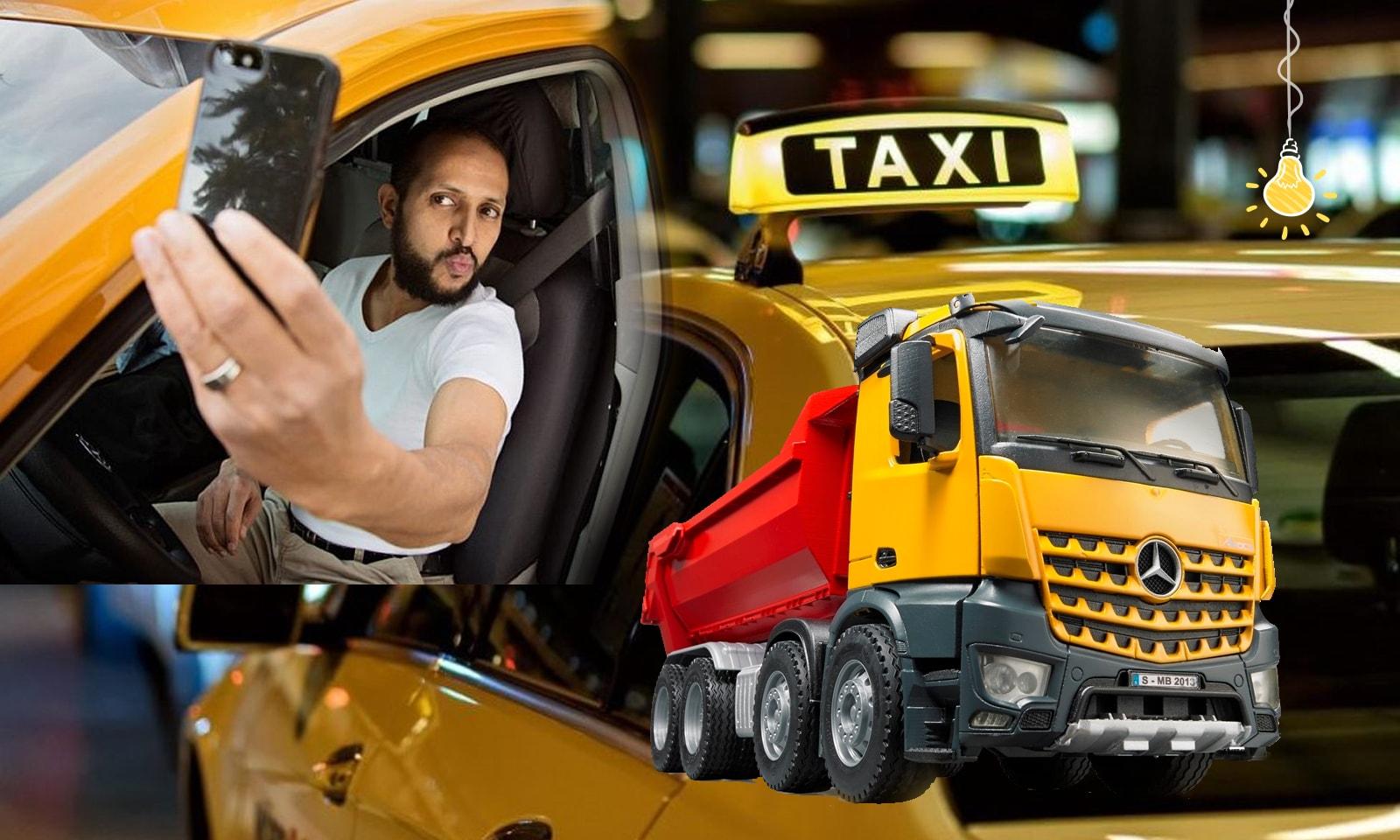Работа водителем: советы по выбору