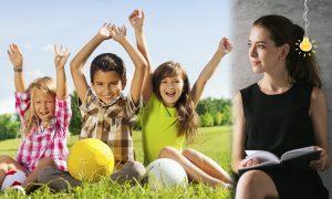 Советы психолога детям и подросткам