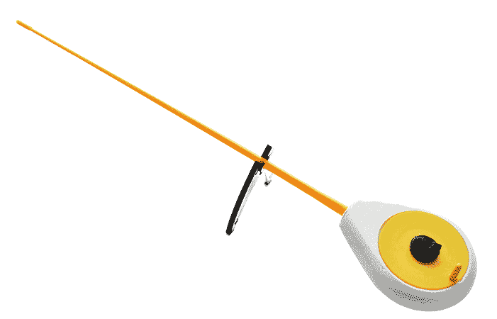 Удочка для зимней рыбалки