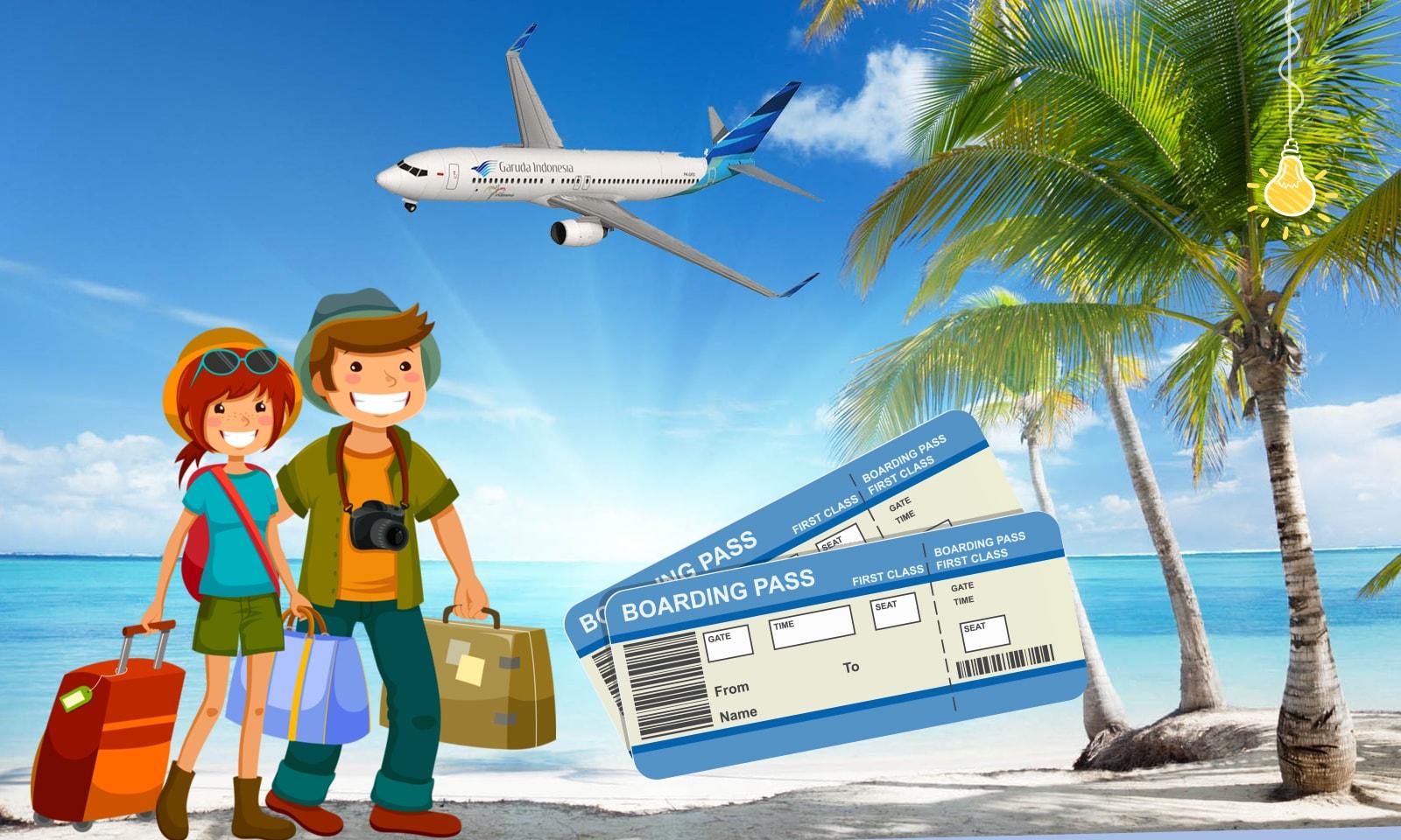 Советы по покупке авиабилетов